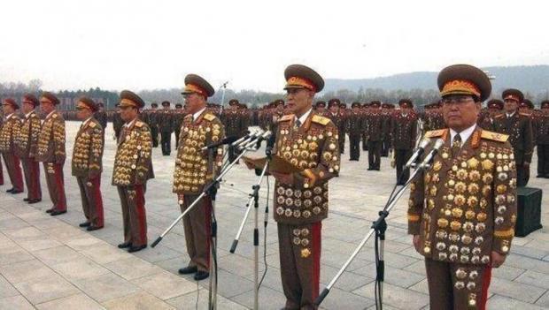 США ввели санкции против Ким Чен Ына и22 чиновников КНДР