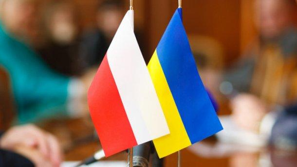 Украина иПольша договорились опоставках оружия