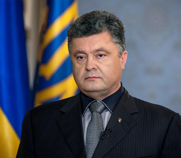 Цеголко: переговоры Порошенко иАлиева встолице Азербайджана начались