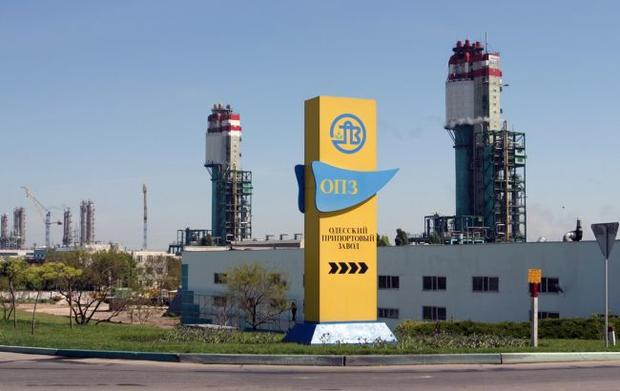 Конкурс попродаже Одесского припортового завода провалился из-за отсутствия заявок инвесторов