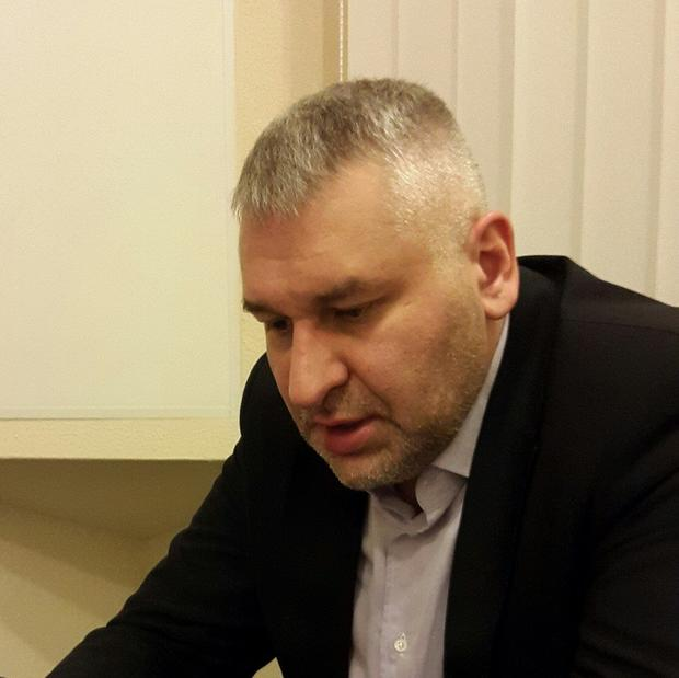 Следователи провели обыск вквартире публициста Пионтковского— юрист