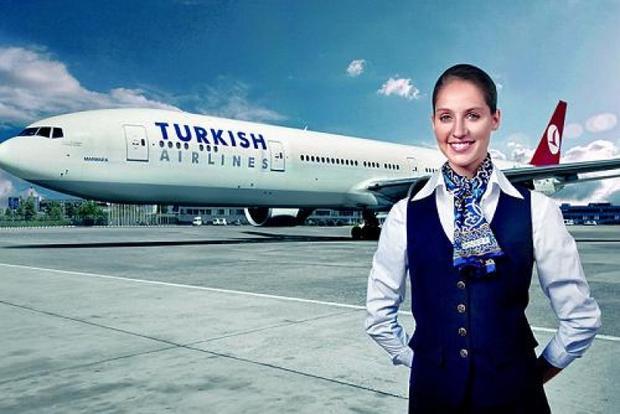 Turkish Airlines: Мывозобновили для граждан России реализацию авиабилетов доТурции
