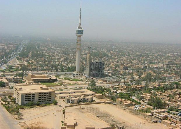 Два человека погибли, восемь ранены в итоге взрыва вБагдаде