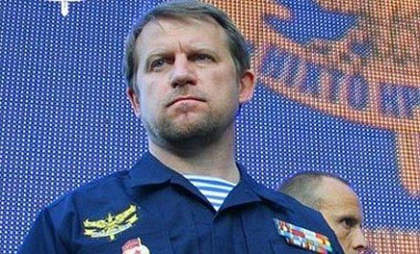 Нашей организации небыло наМайдане— Слынявчук о сомнении ГПУ
