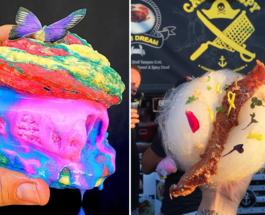 «626NightMarket»: Фестиваль с самой безумной и вкусной едой