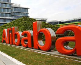 Alibaba разрабатывает технологию виртуальных платежей