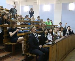 Проректор НАУ Владимир Шульга: Лишение студентов стипендий является нонсенсом