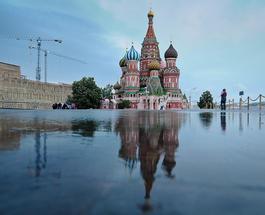Потоп в Москве: сколько выпало осадков за 12 часов