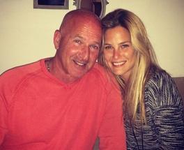 Отец израильской супермодели Бар Рафаэли напал на женщин-полицейских