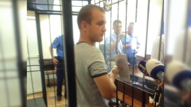 Депутат, устроивший ДТП наОкружной, два месяца посидит взаперти