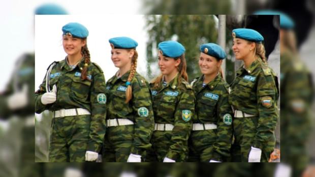 Учёные рассказали, почему женщинам нельзя служить в армии