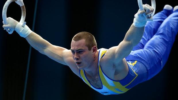 Именем украинца Радивилова могут назвать элемент вгимнастике