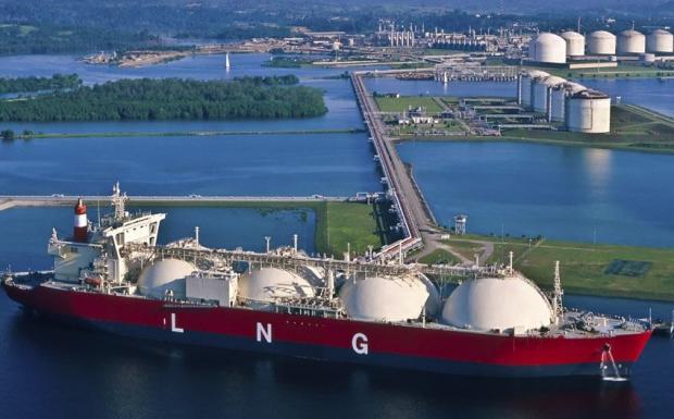Украина увеличила объемы закачки газа вПХГ