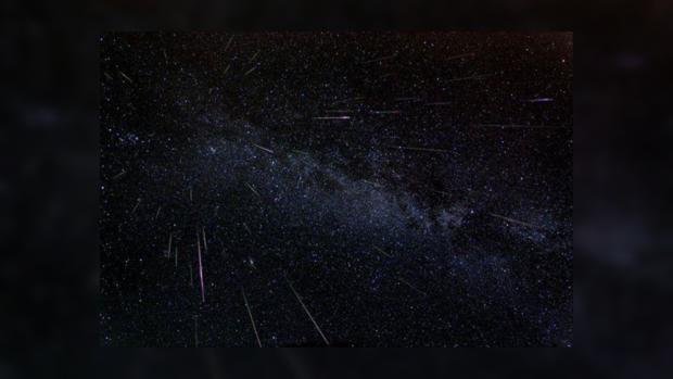 Граждане Башкирии могут увидеть настоящее звёздное шоу вночном небе