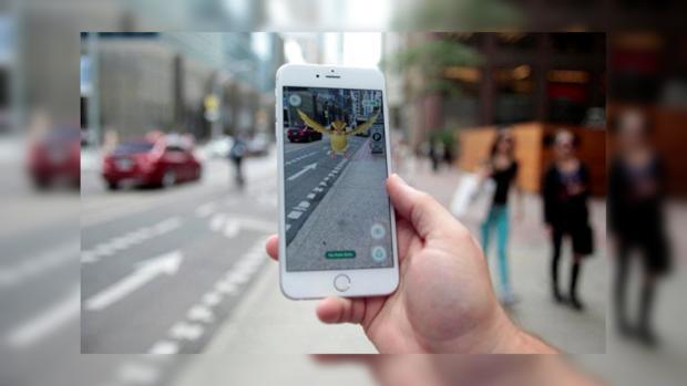 ВБельгии будут штрафовать пешеходов-охотников запокемонами