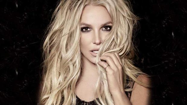 Бритни Спирс анонсировала новый альбом Glory