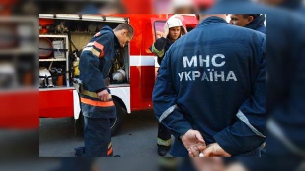 В милиции сказали обстоятельства взрыва, откоторого погибли супруги