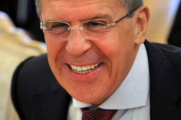 МИД РФ перепутал ЛНР сЛаосской республикой