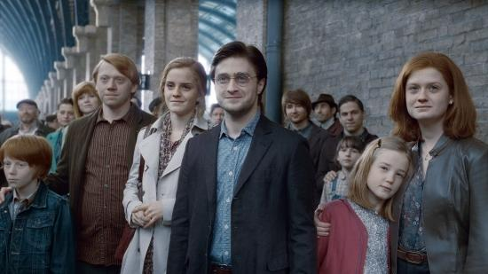 Через год встолице Англии стартует выставка, посвящённая юбилею Гарри Поттера