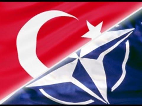 Турецкий военачальник попросил обубежище натерритории США