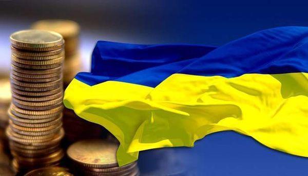 Украинское руководство ждет роста ВВП на1%