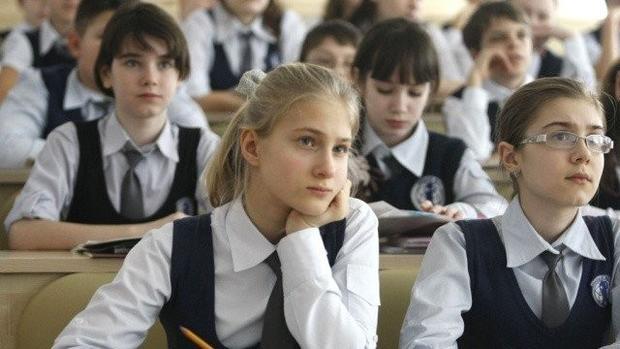 ВУкраинском государстве переписали историю для старшеклассников