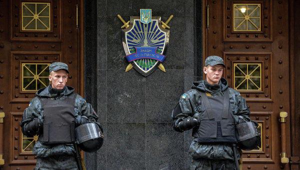Сытник признал «определенные признаки» конфликта между ГПУ иНАБУ