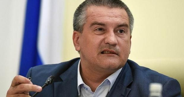 Аксенов предложил казнить взятых вплен «диверсантов»