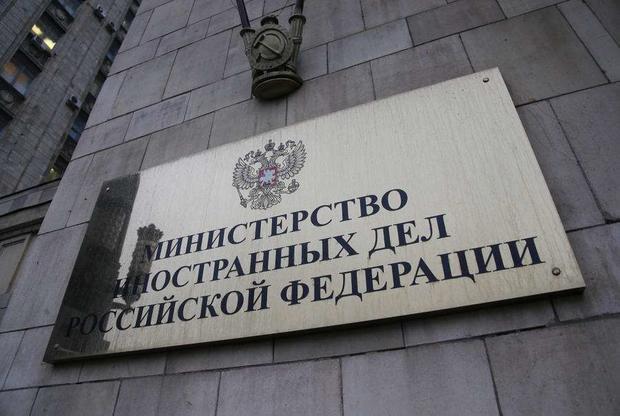Российская Федерация сказала Совбез ООН отом, что случилось вКрыму— Чуркин