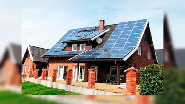 Илон Маск: «солнечные крыши» отSolarCity прослужат дольше обыденных