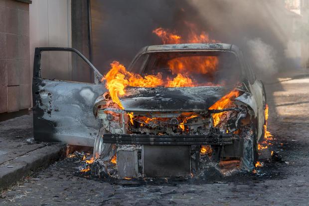 Взрывы на курорте Таиланда: один человек погиб, есть пострадавшие