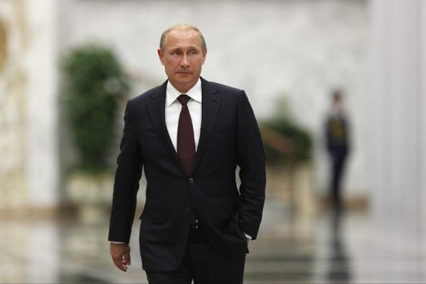 РФ сознательно раздувает масштабы инцидента вКрыму,— The Financial Times