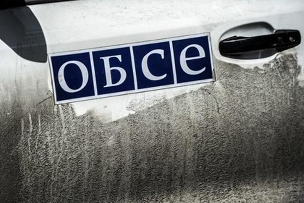 Хуг: миссия ОБСЕ увеличила число наблюдателей укрымской границы