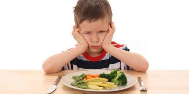 Родителей посоветовали лишать свободы завеганскую диету удетей