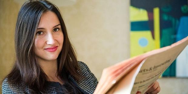 Министр образования Швеции ушла вотставку: попалась на нетрезвой езде