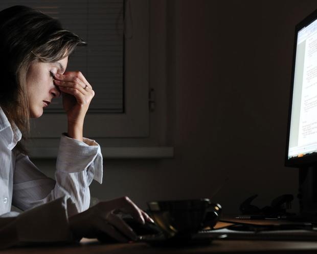 Учёные снова заговорили осмертельной опасности работы вночное время
