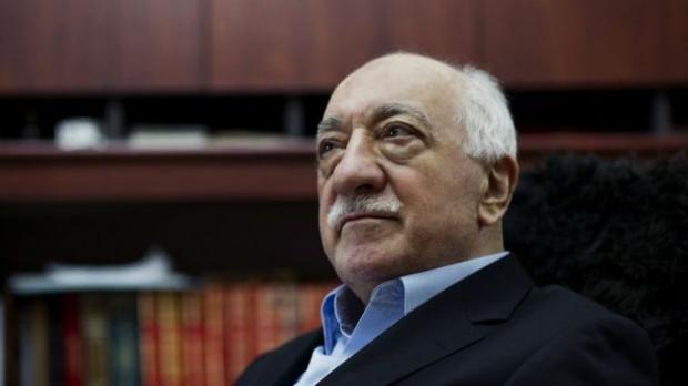 Генпрокуратура Турции сказала вСША документы наэкстрадицию Гюлена