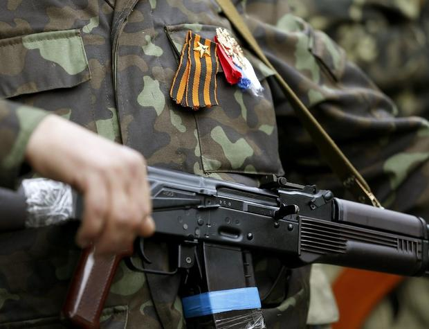 СБУ задержала наемника террористов ДНР изУзбекистана