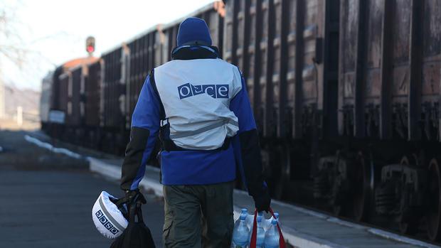Вуз прав человека ОБСЕ принял решение ненаправлять наблюдателей на«выборы» вКрым