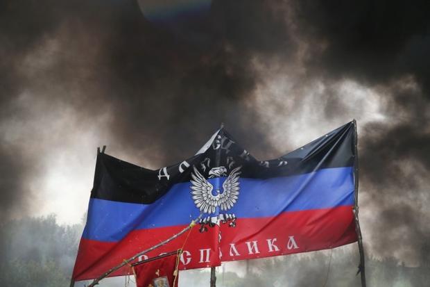 Геращенко: ввопросе заложников все зависит отволи Москвы