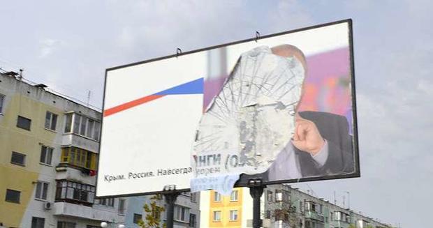 «Единая Россия» решила привлекать избирателей цитатами В. Путина