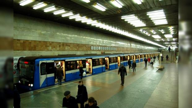 ВКиевском метрополитене допускают увелечение стоимости проезда в2017 втри раза