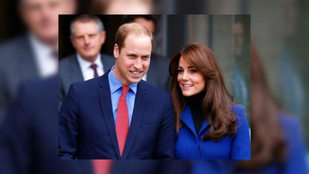 Каникулы принца Уильяма игерцогини Кэтрин продолжаются
