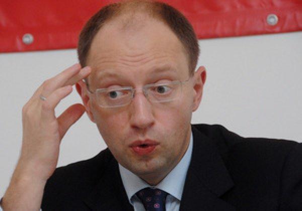 Яценюка вызывают всуд вкачестве ответчика