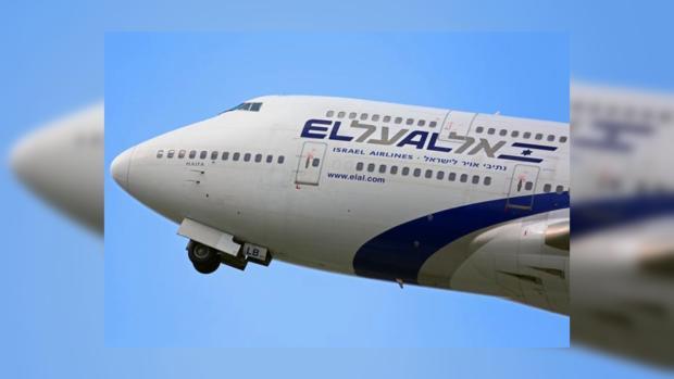Вылетевший изТель-Авива вКиев самолет запросил аварийную посадку