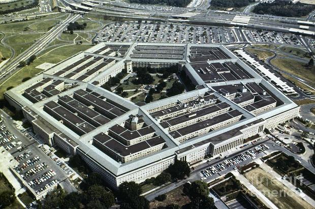 ВПентагоне считают, что Россия неготовится квойне сУкраиной