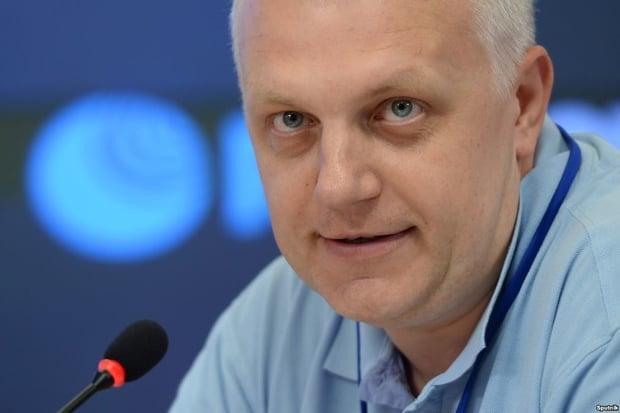 Деканоидзе: В изучении убийства Шеремета нет огромного прорыва