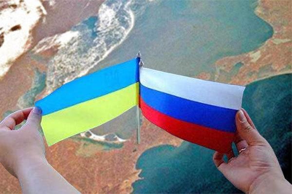 Власти Украины недовольны визитом В.Путина вКрым