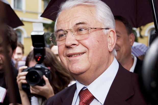 Леонид Кравчук перечислил победы и провалы Петра Порошенко