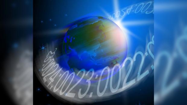 Ученая сообщила о новоиспеченной теории появления времени